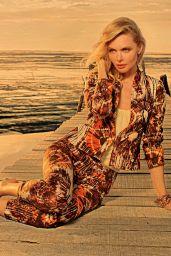Sasha Beznosyuk - Scripta Spring Summer Collection 2015