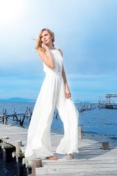 Sasha Beznosyuk - Scripta Spring Summer Collection 2015