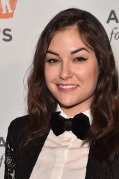 Sasha Grey - The Alliance For Children