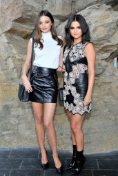 Selena Gomez - Louis Vuitton Cruise 2016 Resort Collection in Palm Springs