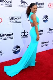 Serayah - 2015 Billboard Music Awards in Vegas