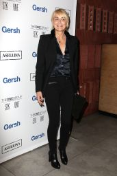 Sharon Stone - 2015 Gersh Upfronts Party at the Gansevoort in New York City