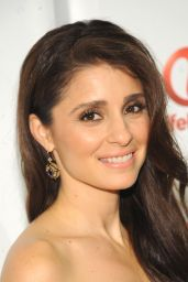 Shiri Appleby - 2015 A&E / Lifetime Networks Upfront in New York City