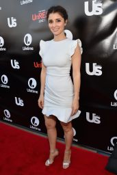Shiri Appleby - Premiere Party for