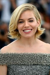 Sienna Miller - 2015 Cannes Film Festival Jury Photocall in Cannes