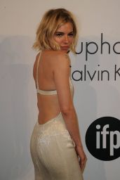 Sienna Miller – Calvin Klein Party in Cannes, May 2015