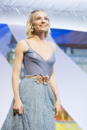 Sienna Miller - Closing Ceremony - The 68th Annual Cannes Film Festival