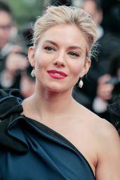 Sienna Miller - La Tete Haute Premiere - 2015 Cannes Film Festival