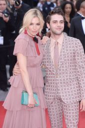 Sienna Miller – Macbeth Premiere at 68th Annual Cannes Film Festival