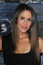Soleil Moon Frye - Seedling Global Headquarters Opening in Los Angeles