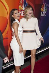 Sophia Bush - 2015 NBC Upfront Presentation, Radio City Music Hall, New York