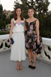 Sophia Bush - Dinner to Celebrate Glamour