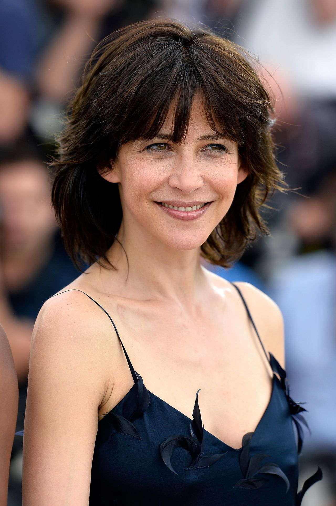 Sophie Marceau 2015 Cannes Film Festival Jury Photocall