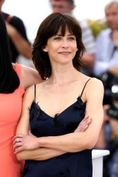 Sophie Marceau - 2015 Cannes Film Festival Jury Photocall in Cannes