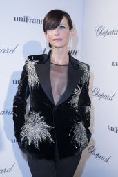 Sophie Marceau - Chopard Party at 2015 Cannes Film Festival
