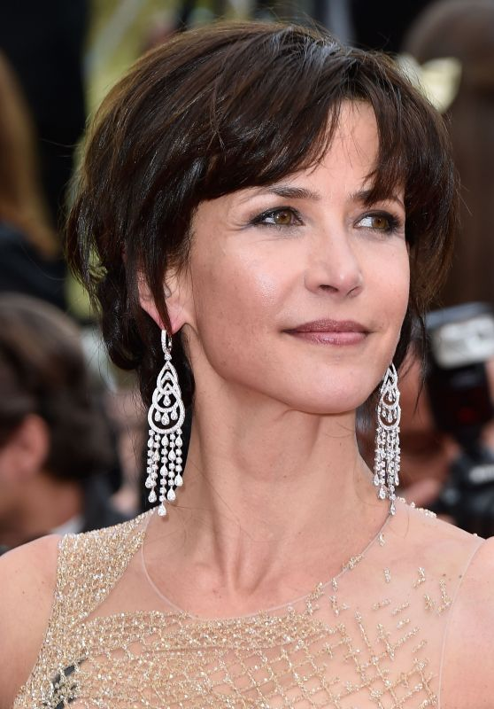 Sophie Marceau - Closing Ceremony and