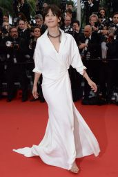 Sophie Marceau - Mad Max: Fury Road Premiere - 2015 Cannes Film Festival