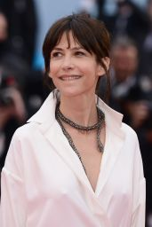 Sophie Marceau - Mad Max: Fury Road Premiere - 2015 Cannes Film Festival