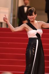 Sophie Marceau - The Sea of Trees Screening - 2015 Cannes Film Festival