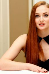 Sophie Turner Wallpapers (+9)