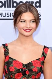 Stefanie Scott - 2015 Billboard Music Awards in Las Vegas