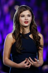 Stefanie Scott - 2015 National Memorial Day Concert in Washington