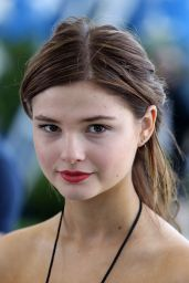 Stefanie Scott - 26th National Memorial Day Concert Rehearsals in Washington