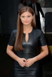 Stefanie Scott at the