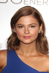 Stefanie Scott - NYLON Young Hollywood Party in West Hollywood, May 2015