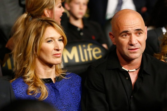 steffi-graf-andre-agassi-welterweight-unification-championship-mayweather-vs-pacquiao-in-las-vegas_1