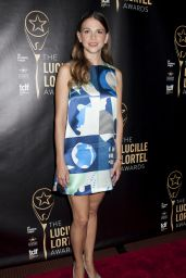 Sutton Foster - 2015 Lucille Lortel Awards in New York City
