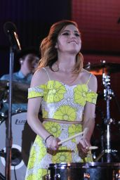 Sydney Sierota - 2015 iHeartRadio Summer Pool Party in Las Vegas