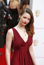 Talulah Riley – 2015 BAFTA Awards in London