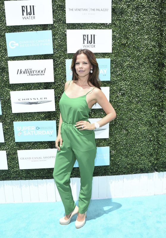 Tammin Sursok – 2015 OCRF Super Saturday LA in Santa Monica