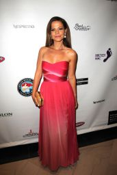 Tammin Sursok - The Junior League of Los Angeles 4th Annual Casino Angeleno Fundraising Gala
