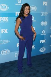 Taraji P. Henson – Fox Network 2015 Programming Upfront in New York City
