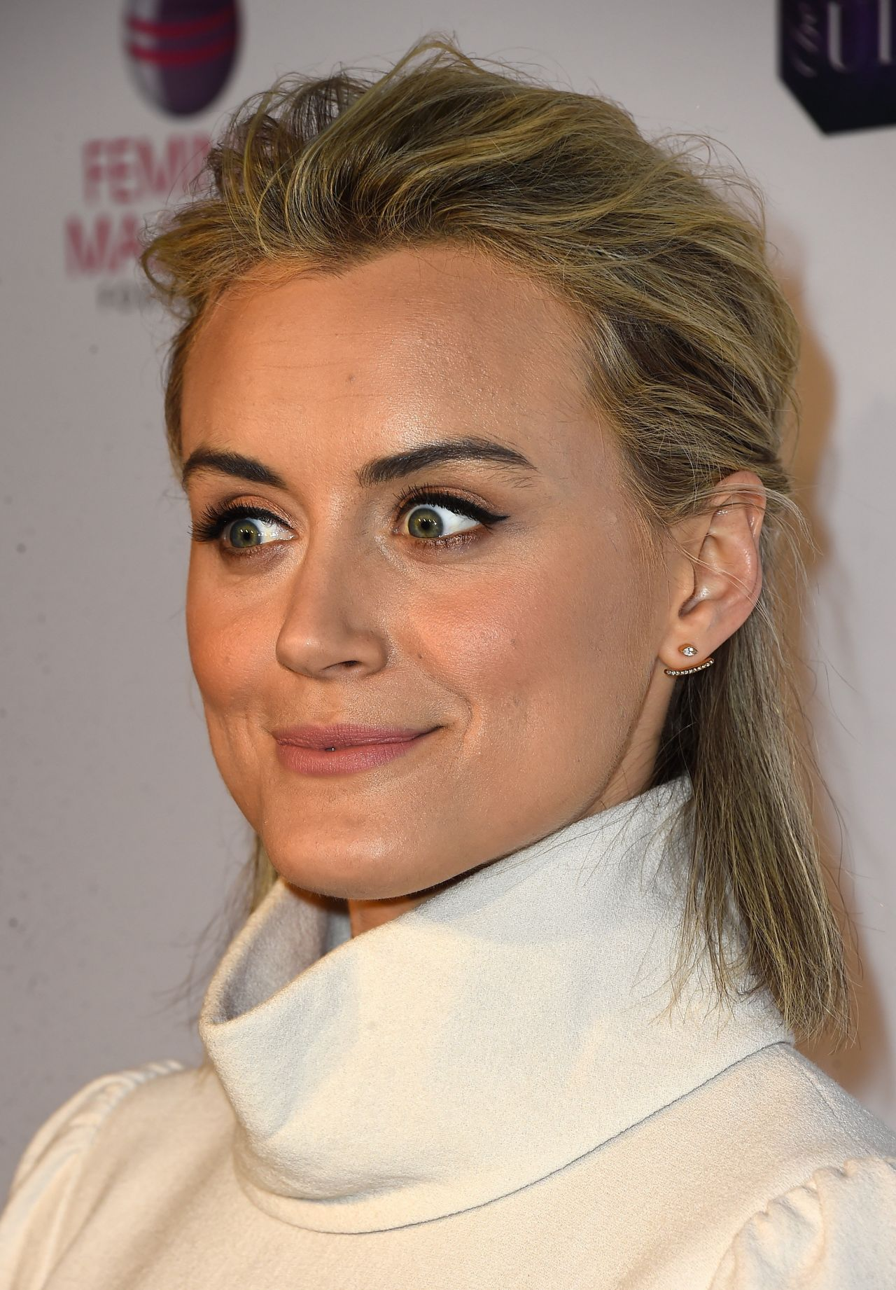 Taylor Schilling 2015 Global Women S Rights Awards In