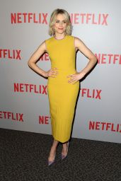 Taylor Schilling - Netflix