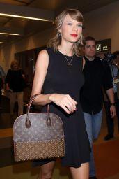 Taylor Swift - Narita International Airport, Tokyo, May 2015
