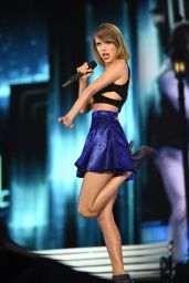 Taylor Swift - Rock in Rio USA in Las Vegas, May 2015