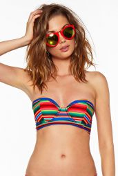 Terra Jo Wallace Bikini Pics - Beach Riot Collection 2015