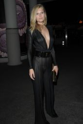 Toni Garrn - Arrives for Chopard-Annabel