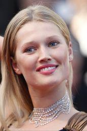 Toni Garrn – Carol Premiere – 2015 Cannes Film Festival