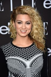 Tori Kelly - 2015 ELLE Women In Music in Hollywood