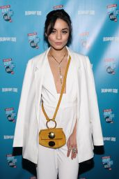 Vanessa Hudgens - 2015 Broadway.com Audience Choice Awards in New York City