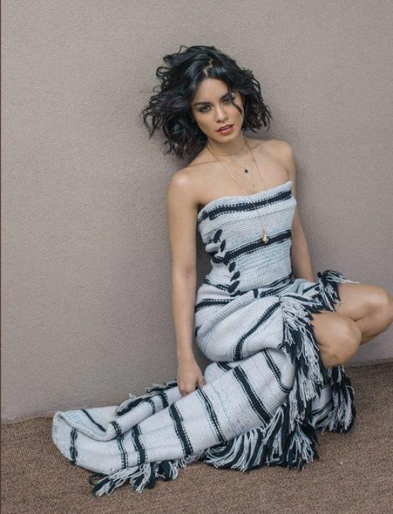 Vanessa Hudgens - Social Life Magazine May 2015 Photos-9472