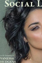 Vanessa Hudgens - Social Life Magazine May 2015 Photos