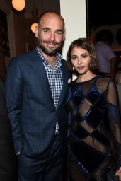 Willa Holland - 2015 CW Upfront Party in New York City