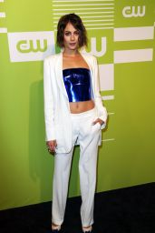 Willa Holland - The CW Network