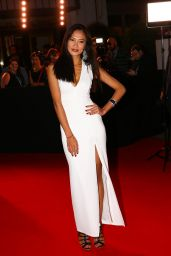 Xin Wang - MIPTV international Trade Event at 2015 Cannes Film Festival
